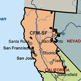 Serving Northern California and Northern Nevada